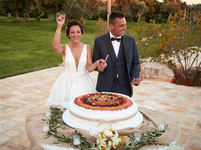 Il matrimonio di Giuseppe e Stefania a Bari, Bari 122