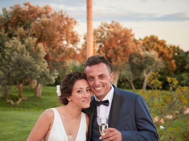 Il matrimonio di Giuseppe e Stefania a Bari, Bari 125