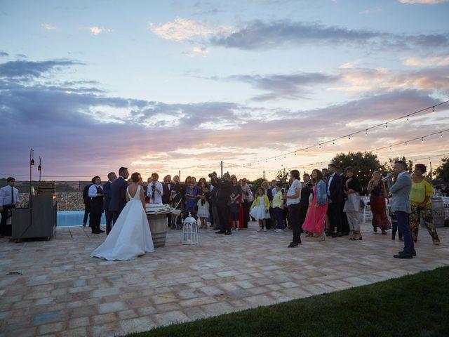 Il matrimonio di Giuseppe e Stefania a Bari, Bari 126