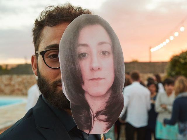 Il matrimonio di Giuseppe e Stefania a Bari, Bari 127