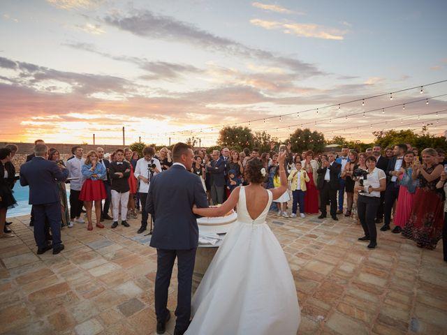 Il matrimonio di Giuseppe e Stefania a Bari, Bari 129