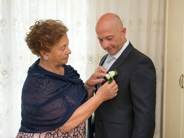 Il matrimonio di Giorgio e Elisa a San Marino, San Marino 6