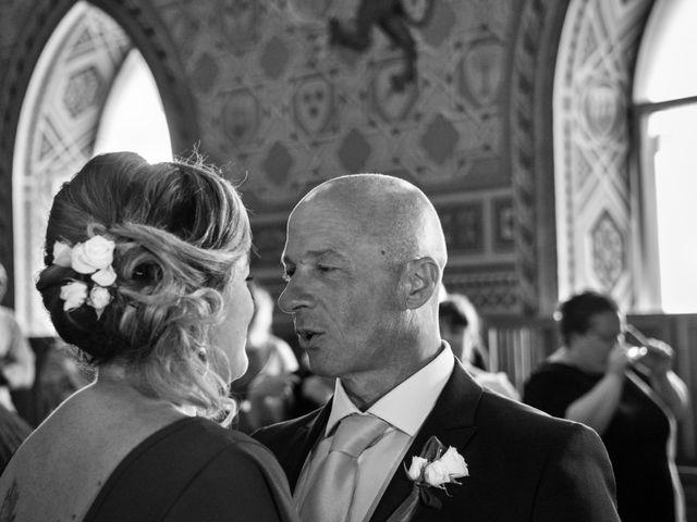 Il matrimonio di Giorgio e Elisa a San Marino, San Marino 22