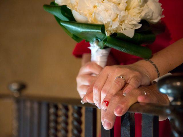 Il matrimonio di Giorgio e Elisa a San Marino, San Marino 24