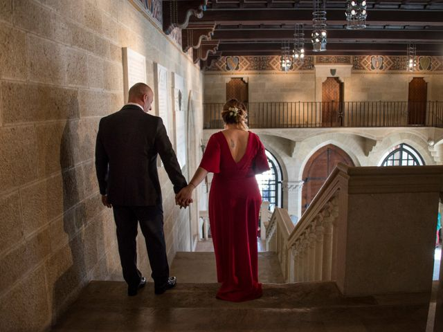 Il matrimonio di Giorgio e Elisa a San Marino, San Marino 25