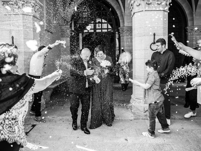 Il matrimonio di Giorgio e Elisa a San Marino, San Marino 1