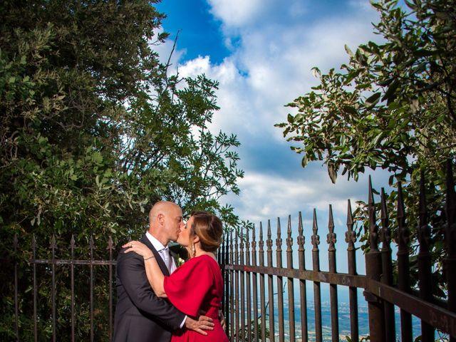 Il matrimonio di Giorgio e Elisa a San Marino, San Marino 32