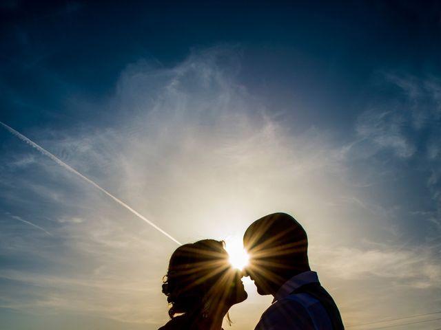 Il matrimonio di Giorgio e Elisa a San Marino, San Marino 33