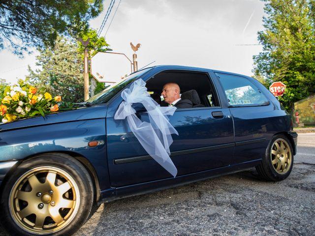 Il matrimonio di Giorgio e Elisa a San Marino, San Marino 34