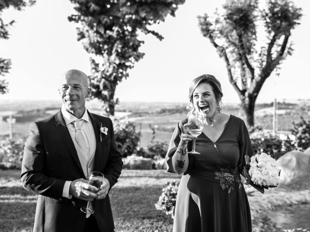 Il matrimonio di Giorgio e Elisa a San Marino, San Marino 35