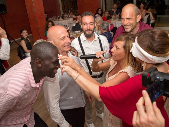 Il matrimonio di Giorgio e Elisa a San Marino, San Marino 37