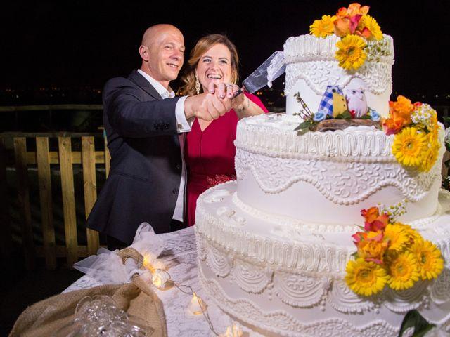 Il matrimonio di Giorgio e Elisa a San Marino, San Marino 39
