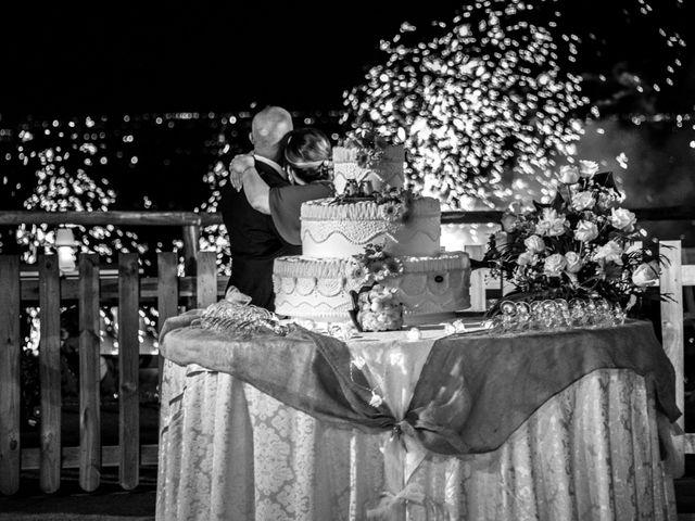 Il matrimonio di Giorgio e Elisa a San Marino, San Marino 40