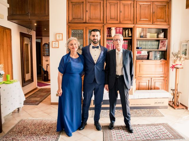 Il matrimonio di Alessandro e Lorena a Pantigliate, Milano 4