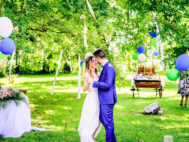 Il matrimonio di Alessandro e Lorena a Pantigliate, Milano 24