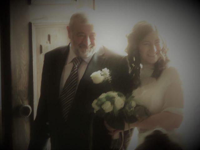 Il matrimonio di Francesco e Piera a Ceto, Brescia 3