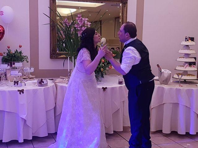 Il matrimonio di Francesco e Piera a Ceto, Brescia 1