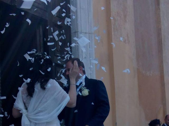 Il matrimonio di Francesco e Piera a Ceto, Brescia 6