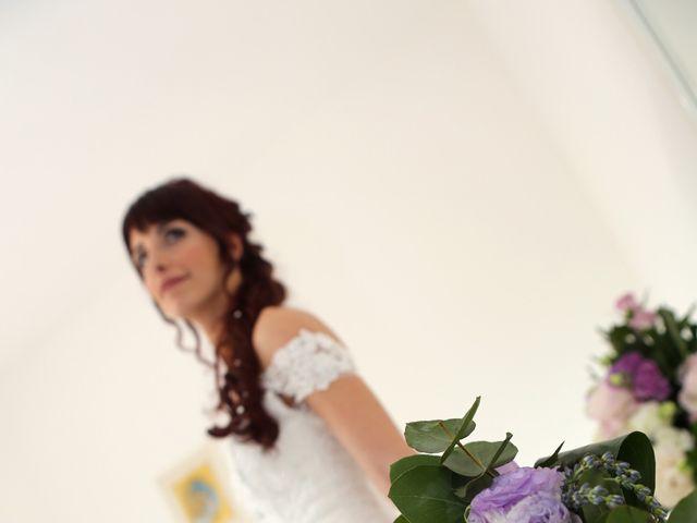 Il matrimonio di Fulvio e Angela a Chieti, Chieti 8