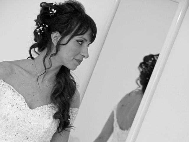 Il matrimonio di Fulvio e Angela a Chieti, Chieti 14