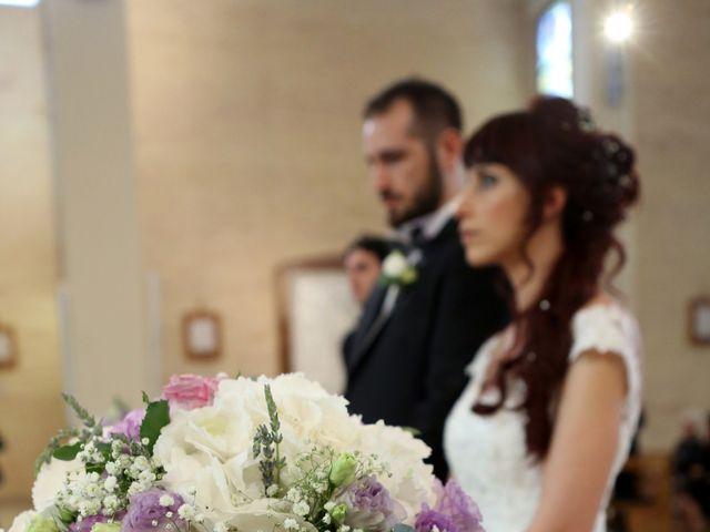 Il matrimonio di Fulvio e Angela a Chieti, Chieti 17