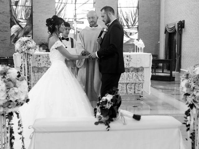 Il matrimonio di Fulvio e Angela a Chieti, Chieti 19