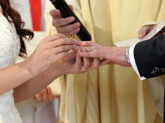 Il matrimonio di Fulvio e Angela a Chieti, Chieti 21