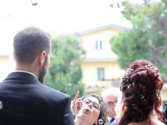 Il matrimonio di Fulvio e Angela a Chieti, Chieti 25