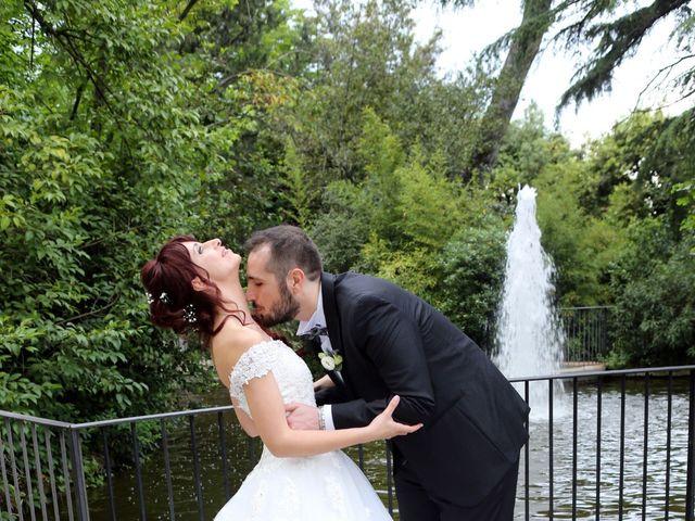 Il matrimonio di Fulvio e Angela a Chieti, Chieti 26