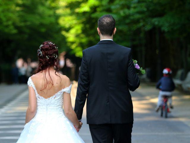 Il matrimonio di Fulvio e Angela a Chieti, Chieti 31