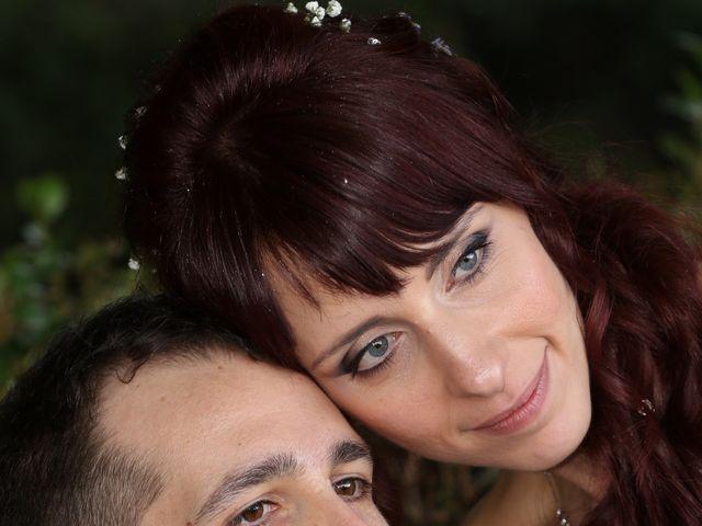 Il matrimonio di Fulvio e Angela a Chieti, Chieti 34