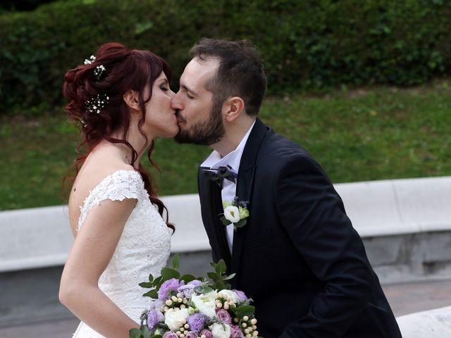 Il matrimonio di Fulvio e Angela a Chieti, Chieti 35