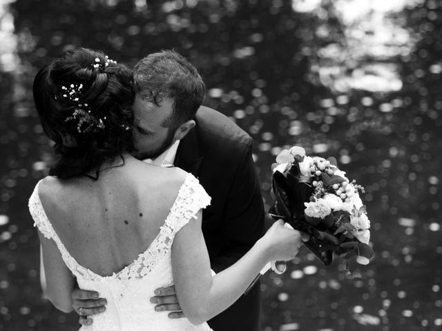 Il matrimonio di Fulvio e Angela a Chieti, Chieti 37