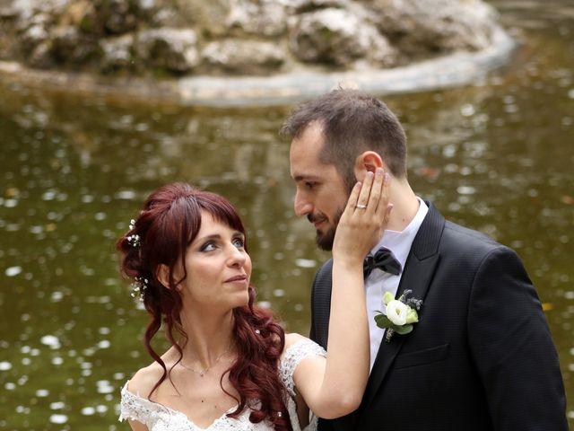 Il matrimonio di Fulvio e Angela a Chieti, Chieti 38