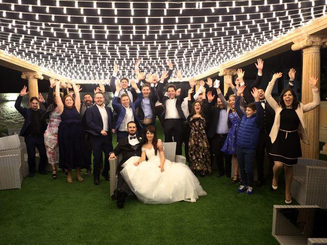 Il matrimonio di Fulvio e Angela a Chieti, Chieti 44