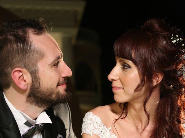 Il matrimonio di Fulvio e Angela a Chieti, Chieti 46