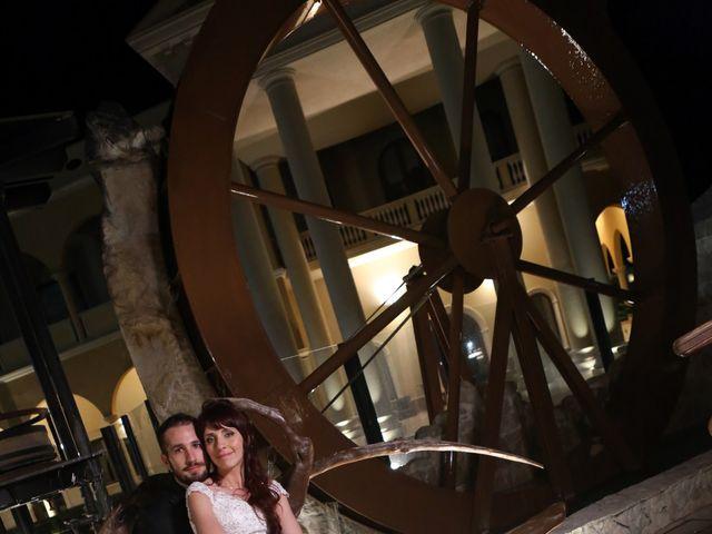 Il matrimonio di Fulvio e Angela a Chieti, Chieti 48
