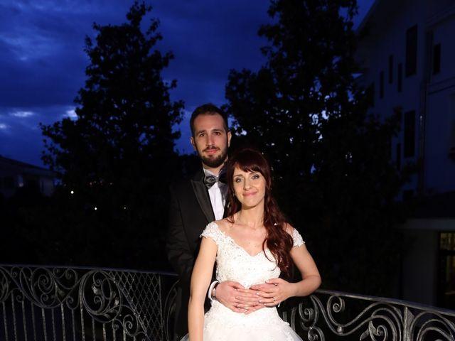 Il matrimonio di Fulvio e Angela a Chieti, Chieti 52