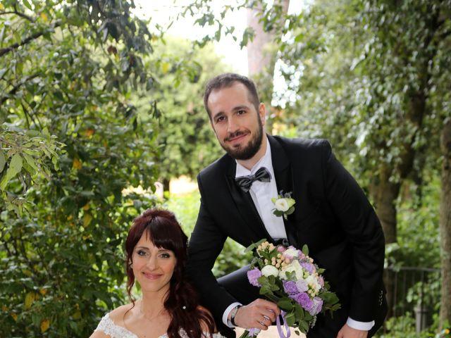 Il matrimonio di Fulvio e Angela a Chieti, Chieti 54