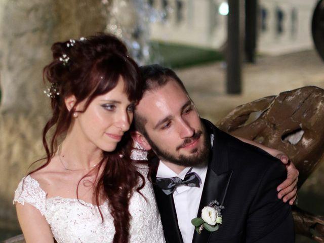 Il matrimonio di Fulvio e Angela a Chieti, Chieti 57