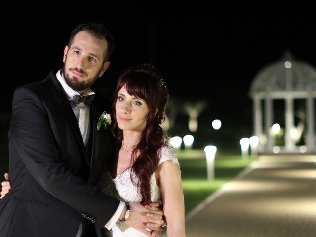 Il matrimonio di Fulvio e Angela a Chieti, Chieti 60