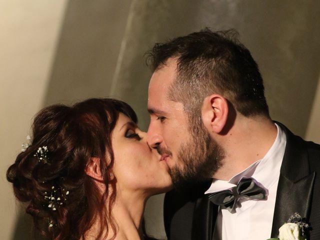 Il matrimonio di Fulvio e Angela a Chieti, Chieti 67
