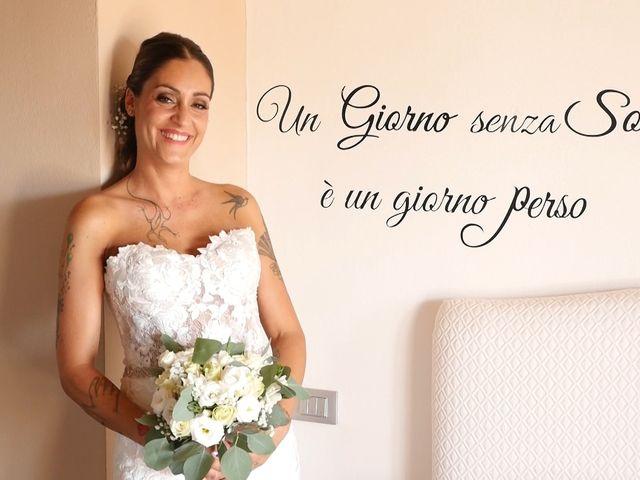 Il matrimonio di Federico e Ilenia a Gubbio, Perugia 4