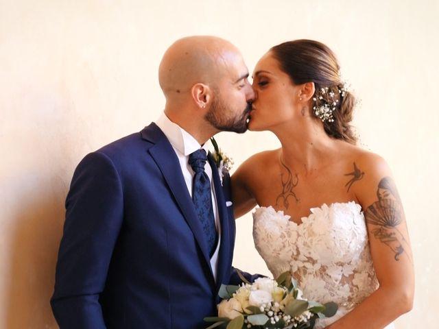 Il matrimonio di Federico e Ilenia a Gubbio, Perugia 10