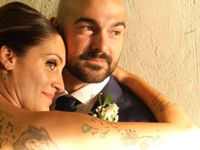 Il matrimonio di Federico e Ilenia a Gubbio, Perugia 3