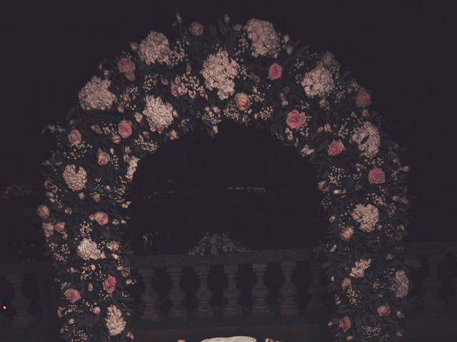 Il matrimonio di Elena e Andrea a Castel Gandolfo, Roma 3