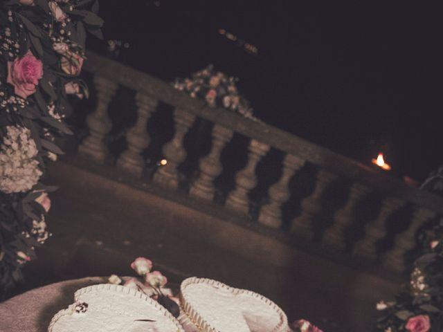 Il matrimonio di Elena e Andrea a Castel Gandolfo, Roma 4