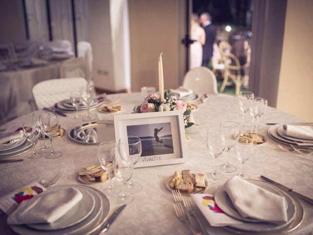 Il matrimonio di Elena e Andrea a Castel Gandolfo, Roma 5