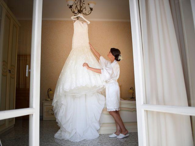 Il matrimonio di Paolo e Manuela a Agropoli, Salerno 3
