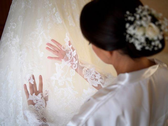 Il matrimonio di Paolo e Manuela a Agropoli, Salerno 7
